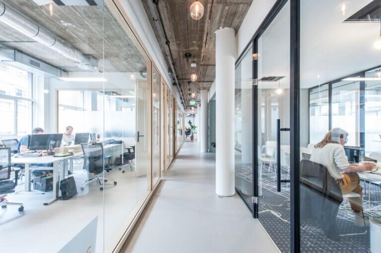 Myend Office