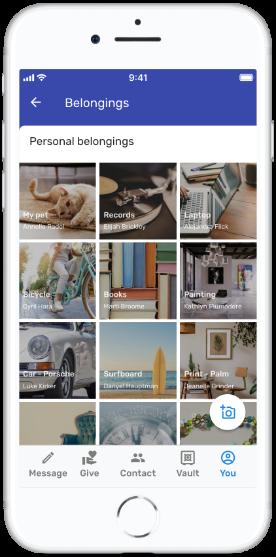 iphone-belongings